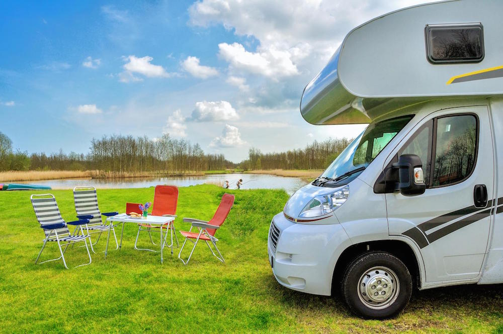 Be My Guest RV Parking